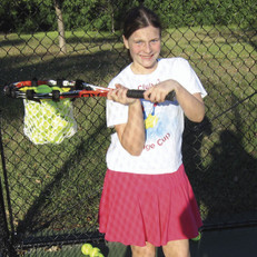 Easy Catch Racquet and Contact Doctor Combo