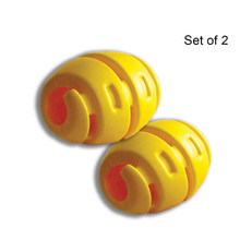 Tennis Football - Set of 2