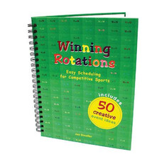 Winning Rotations Book (Download)