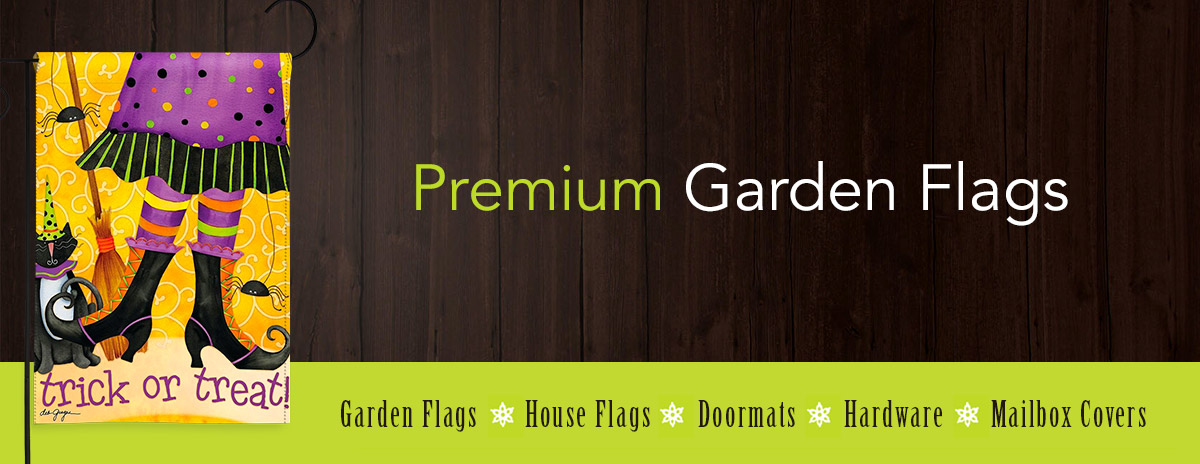 Briarwood Lane Wholesale Garden Flags House Flags