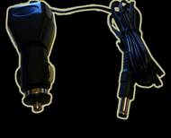 Coyote Light Car Charger