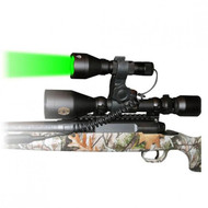 Green LED Gun Light Kit