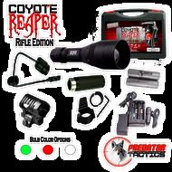 Predator Tactics: Coyote Reaper- Rifle Edition (RED LED)