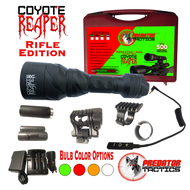 Predator Tactics: The Coyote Reaper- Rifle Edition (4 LED Kit)