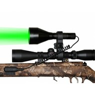 Green LED Gun Light Kit (GL-300G)