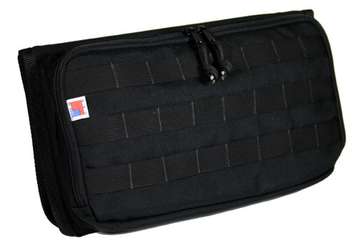The Eclipse Foldout Solar Charger, MOLLE compatible