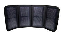 The Eclipse Foldout Solar Charger, 16Watt