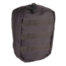 V3 Tactical EMT/Gear Pouch, Black