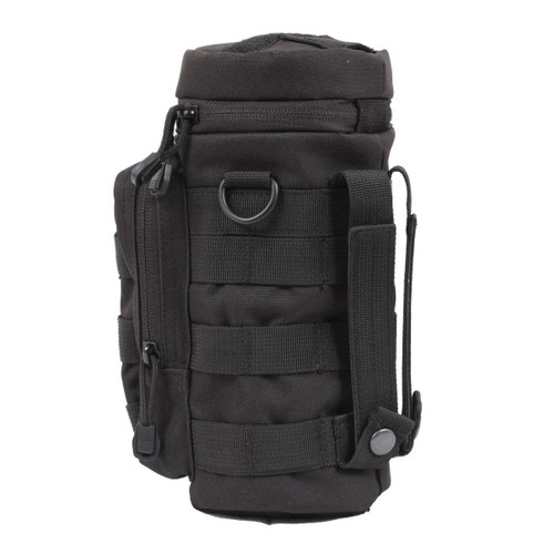 V3 Tactical H20 Pouch, Black