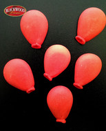 Blackwood Lane - Assorted Balloon Cake Toppers (6pcs)