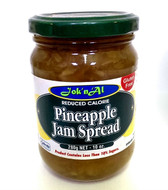 Jok' n' Al - Pineapple Jam Spread (280ml)
