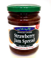 Jok' n' Al - Strawberry Jam Spread (280ml)