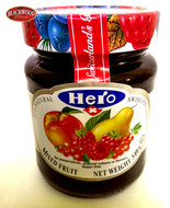 Hero - Mixed Fruit Jam (340g)