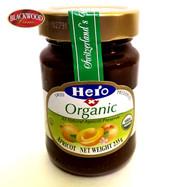Hero - Organic Apricot Preserves (235g)