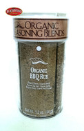 Blackwood Lane - Organic Seasoning Blends (Approx. 108g)