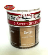 Blackwood Lane - 6 Sweet Spices (Approx. 57g)