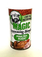 Chef Paul Prudhommes - Magic Seasoning Blends Poultry Magic (71g)