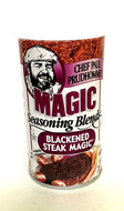 Chef Paul Prudhommes - Magic Seasoning Blends Blackened Steak Magic (71g)