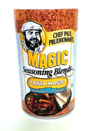 Chef Paul Prudhommes - Magic Seasoning Blends Fajita Magic (142g)