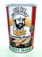 Chef Paul Prudhommes - Magic Seasoning Blends Fajita Magic (680g)