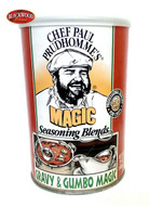 Chef Paul Prudhommes - Magic Seasoning Blends Gravy and Gumbo Magic (680g)
