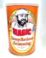 Chef Paul Prudhommes - Magic Honey Barbecue Seasoning (680g)