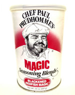 Chef Paul Prudhommes -  Magic Seasoning Blends Blackened Redfish Magic (680g)