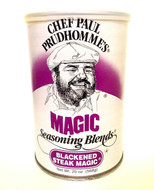 Chef Paul Prudhommes -  Magic Seasoning Blends Blackened Steak Magic (680g)