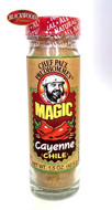 Chef Paul Prudhommes -  Magic Cayenne Chile (42.5g)