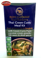 Blue Elephant - Thai Green Curry Meal Kit (180g)