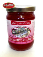 Blackwood Lane - Maraschino Cherries (300g)