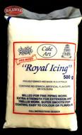 Cake Art - Royal Icing (500g)