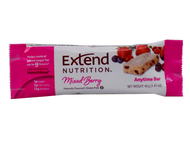 Extend Bar - Mixed Berry Delight Extend Nutrition Anytime Bar