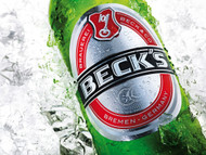 Becks Beer (24 x 330ml bottle)