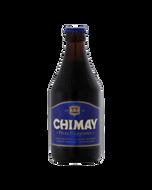 Chimay Blue Beer (24 x 330ml bottle)