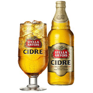 Stella Artois Apple Cidre (12 x 568ml Bottle)