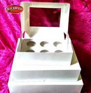 Blackwood Lane - Cupcake Boxes