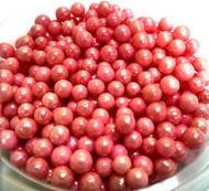 Blackwood Lane - Pink Pearls Sprinkles (30g)