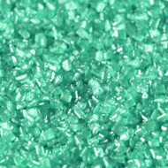 Blackwood Lane - Green Sugar Crystals (150g)