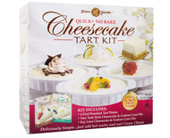 Dean and Jacobs - Cheese Cake Tart Kit