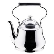 Stainless Steel Tea Pot (1000ml)