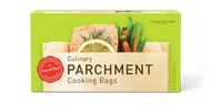 Paper Chef - Culinary Parchment Cooking Bag (10 Bags)