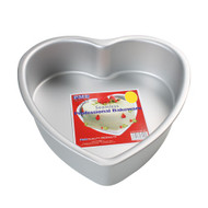 PME -  Heart Shaped Cake Tin (20.3cm x 7.6cm)
