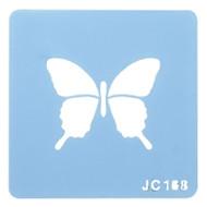 Culpitt - Butterfly Stencil