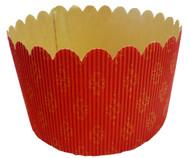 Fox Run -  Disposable Round Baking Paper (12 cm)