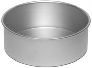 Silverwood - Cake Pan Solid Base (18cm)