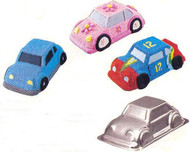 WILTON 3D CAR CAKE TIN (HIRE ONLY)