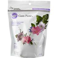 Wilton - Gum Paste