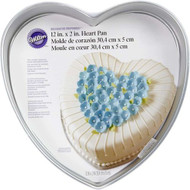 Wilton - Heart Pan (30.48cm x 30.48cm)