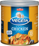 Vegeta -Real Chicken Stock (200g)